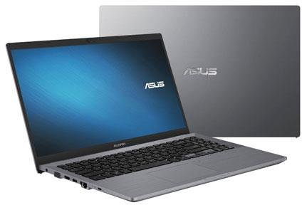 "NOTEBOOK ASUS P3540FA-BQ0144R : i7-8565U, 8GB, SSD 256GB, schermo 15.6""FHD, Vga Intel® UHD Graphics 630, Win 10 Pro"
