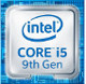 Cpu Intel Core i5-9600K 3.7/4.6GHz Coffee Lake (6Core - 6Thread) cache 9MB - Lga 1151 - no dissipatore