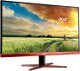 "Monitor 27"" ACER PREDATOR XG270HU (XG270HUOMIDPX) WQHD 2560x1440 - 144Hz - 1ms - DVI+HDMI+DP - Speakers"